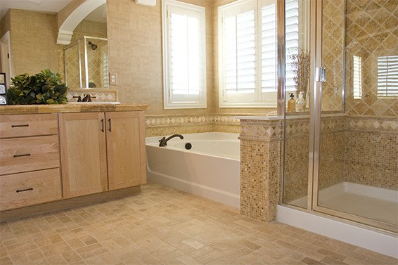 Complete Bathroom Remodel | San Jose Bathroom Remodeling on bathroom vanities san jose, bathroom wall storage ideas, bathroom renovations raleigh nc,