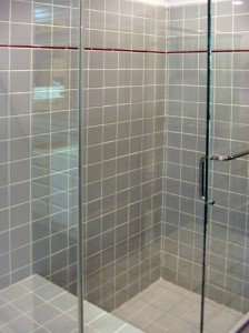 Handicap Shower by Fiato & Associates