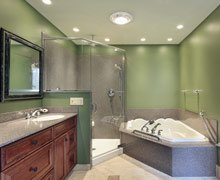 Bathroom Remodeling, Installations
