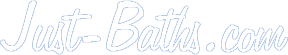 Just Baths Logo